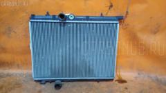 Радиатор ДВС PEUGEOT 206 2AKFX KFX