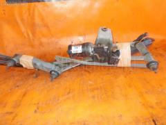 Мотор привода дворников PEUGEOT 206 2AKFX