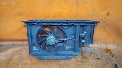 Вентилятор радиатора ДВС PEUGEOT 206 2AKFX KFX