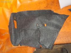 Обшивка багажника PEUGEOT 206 2AKFX Заднее