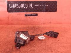 Педаль подачи топлива TOYOTA RACTIS NCP100 1NZ-FE 78110-52010  78110-52011