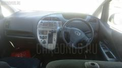 Зеркало двери боковой 87910-52750 на Toyota Ractis NCP100 Фото 3
