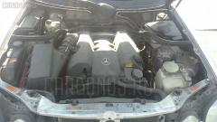 Блок упр-я A2108209110 на Mercedes-Benz E-Class W210.065 112941 Фото 8