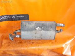 Глушитель на Toyota Isis ANM10G 1AZ-FSE 17430-28630  17430-28631