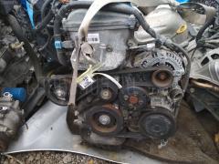 Двигатель TOYOTA ISIS ANM10 1AZ-FSE