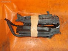 Корпус салонного фильтра на Bmw 5-Series E39 M52, Переднее расположение