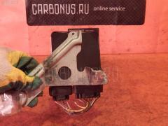 Блок управления инжекторами на Toyota Avensis Wagon AZT250W 1AZ-FSE 89871-28010