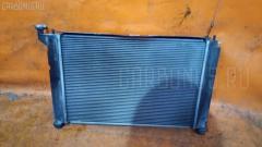 Радиатор ДВС на Toyota Opa ACT10 1AZ-FSE 16400-28350