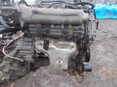 Двигатель NISSAN CEFIRO WAGON WA32 VQ20DE