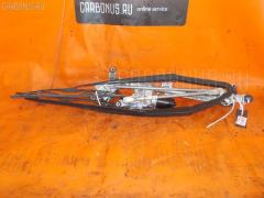 Мотор привода дворников SUBARU OUTBACK BP9