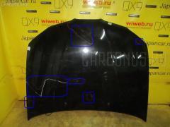 Капот SUBARU IMPREZA WAGON GG2 57229FE111