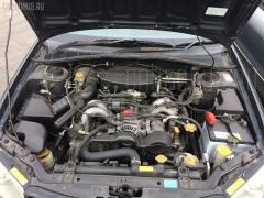 КПП автоматическая Subaru Impreza wagon GG2 EJ152DP8AE Фото 10
