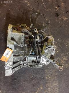 КПП автоматическая на Daihatsu Mira L275S KF-VE Фото 5