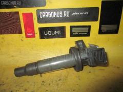 Катушка зажигания TOYOTA WISH ZNE10G 1ZZ-FE 90919-02239