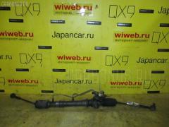 Рулевая рейка NISSAN AD VAN VY10 GA13DS