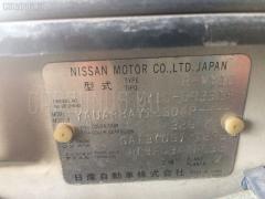 Двигатель NISSAN AD VAN VY10 GA13DS