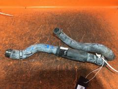 Патрубок радиатора ДВС на Toyota Windom VCV10 3VZ-FE, Верхнее расположение