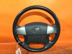 Руль на Toyota Estima ACR50W