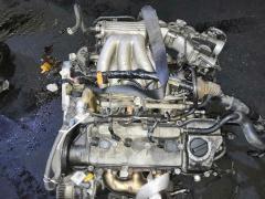 Двигатель на Toyota Harrier MCU10W 1MZ-FE