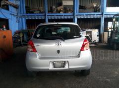 Глушитель Toyota Vitz KSP90 1KR-FE Фото 4