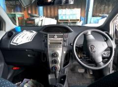 Глушитель Toyota Vitz KSP90 1KR-FE Фото 6