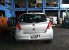 Глушитель Toyota Vitz KSP90 1KR-FE Фото 5