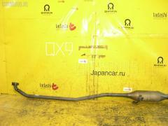 Глушитель Toyota Vitz KSP90 1KR-FE Фото 2