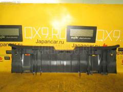 Обшивка багажника Toyota Vitz KSP90 Фото 2