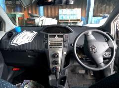 Защита двигателя Toyota Vitz KSP90 1KR-FE Фото 6