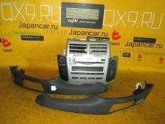 Автомагнитофон TOYOTA VITZ KSP90 Фото 1