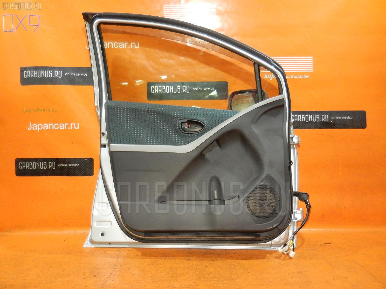 Дверь боковая TOYOTA VITZ KSP90. Фото 11