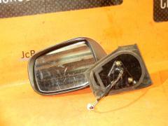 Зеркало двери боковой Toyota Vitz KSP90 Фото 2