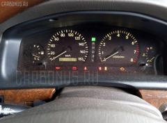 Бампер Toyota Mark ii JZX100 Фото 9