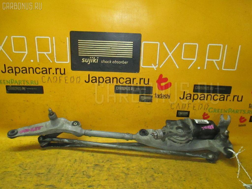 Мотор привода дворников Toyota Mark ii JZX100 Фото 1