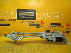 Мотор привода дворников Toyota Mark ii JZX100 Фото 2