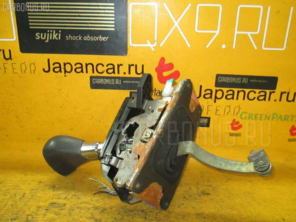 Ручка КПП TOYOTA MARK II JZX100 Фото 2