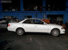 Ручка КПП TOYOTA MARK II JZX100 Фото 8