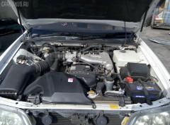 Мотор печки Toyota Mark ii JZX100 Фото 4