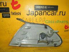 Поворотник к фаре Toyota Mark ii JZX100 Фото 2