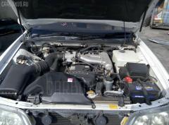 Дроссельная заслонка Toyota Mark ii JZX100 1JZ-GE Фото 4