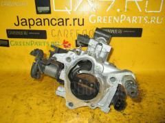 Дроссельная заслонка Toyota Mark ii JZX100 1JZ-GE Фото 2