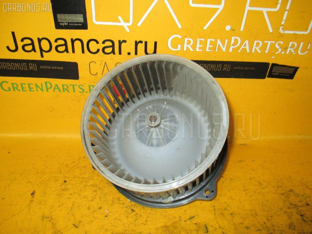 Мотор печки TOYOTA CORONA PREMIO AT211 Фото 1