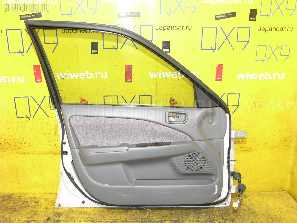 Дверь боковая TOYOTA CORONA PREMIO AT211 Фото 4