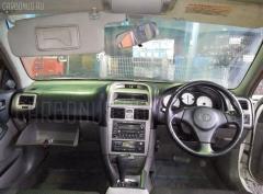 Дверь задняя Toyota Caldina ST210G Фото 6