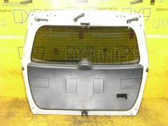 Дверь задняя Toyota Caldina ST210G Фото 2