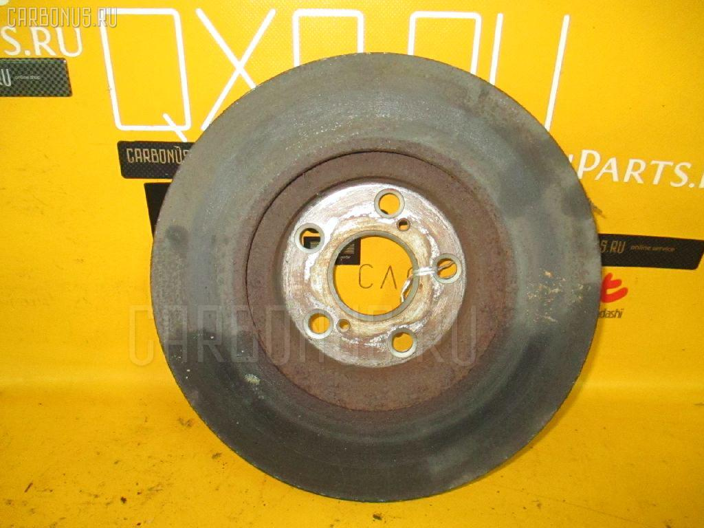 Тормозной диск TOYOTA CALDINA ST210G 3S-GE Фото 2