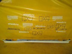 Порог кузова пластиковый ( обвес ) TOYOTA CALDINA ST210G Фото 2