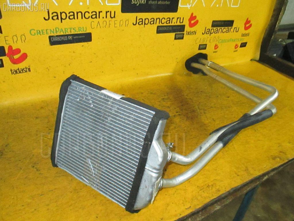 Радиатор печки Toyota Caldina ST210G 3S-GE Фото 1