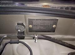 Радиатор печки Toyota Caldina ST210G 3S-GE Фото 3