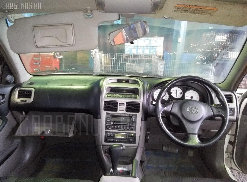 Шторка багажника TOYOTA CALDINA ST210G Фото 5